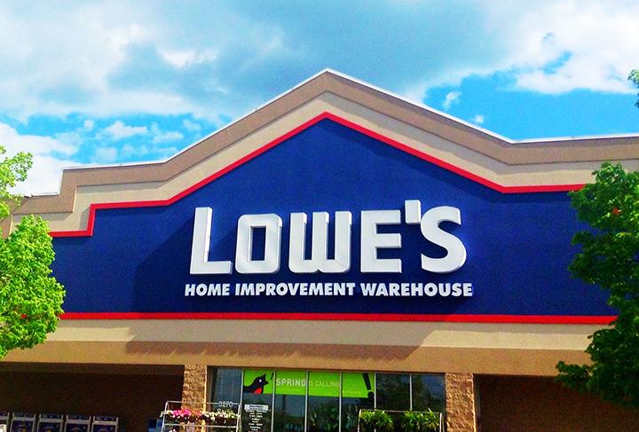 Lowes.com/Survey --Lowe's Survey-- (START SURVEY)